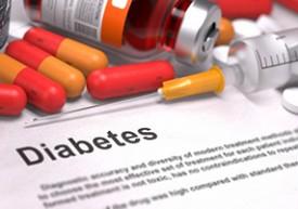 השמנת יתר סוכרת סוג 2