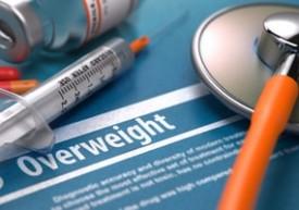 השמנת יתר ובעיות אורטופדיות
